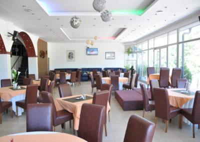 Hotel Oxa - Novi Pazar