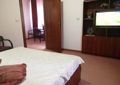Hotel u Novom Pazaru