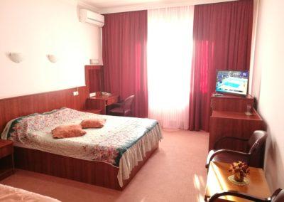 Hoteli u Novom Pazaru